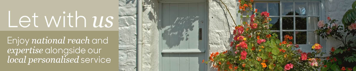 Letting with Marsdens Devon Cottages
