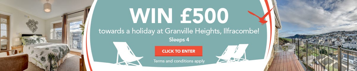 Granville Heights Competition