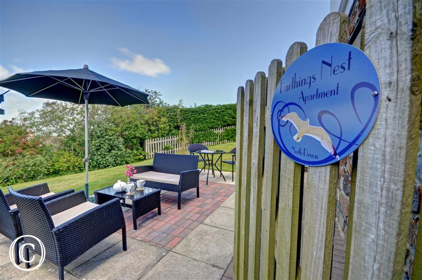 Welcome to Farthings Nest in Ilfracombe!