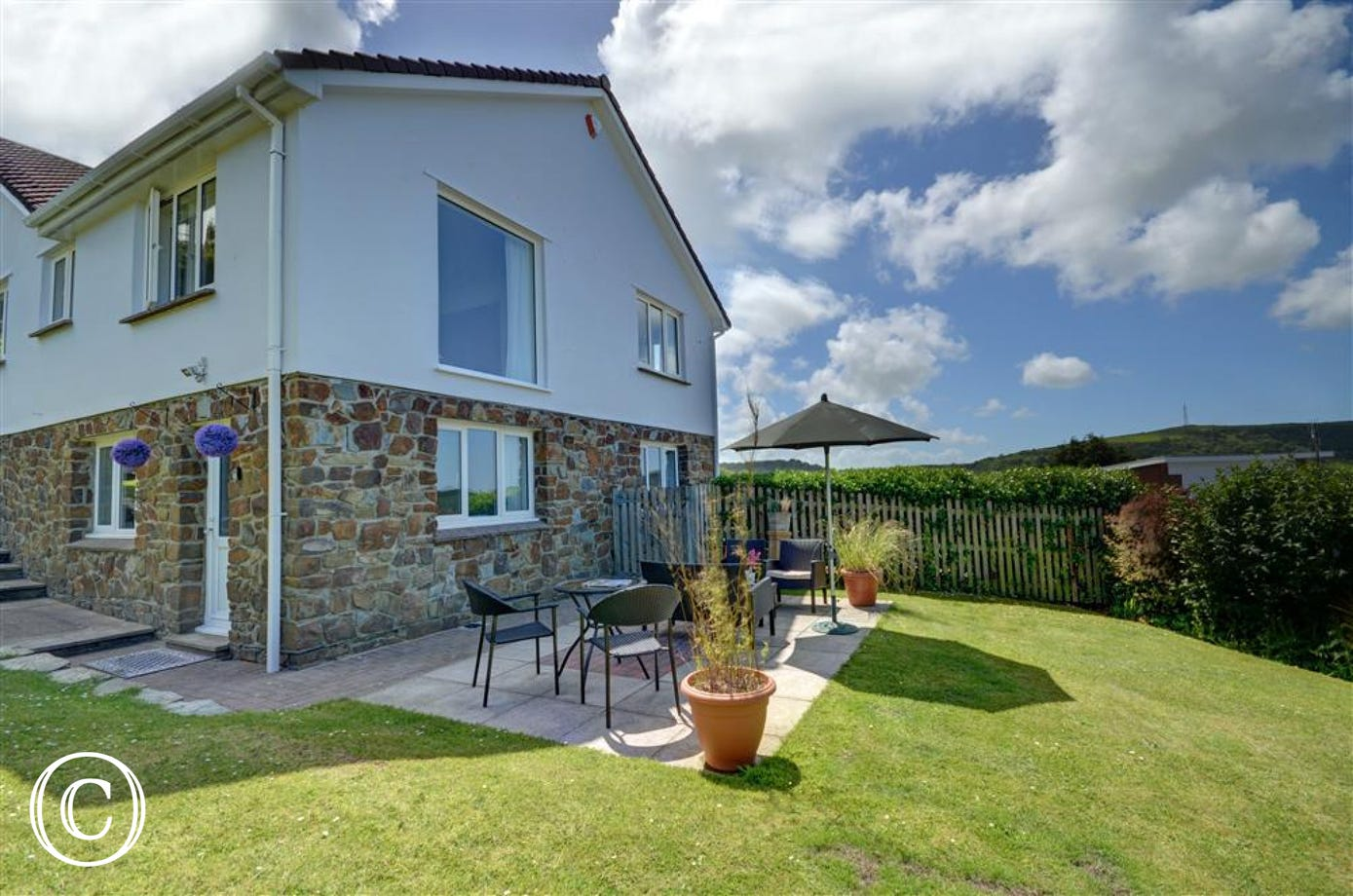 Farthings Nest provides a great holiday base for couples wanting to explore this part of North Devon