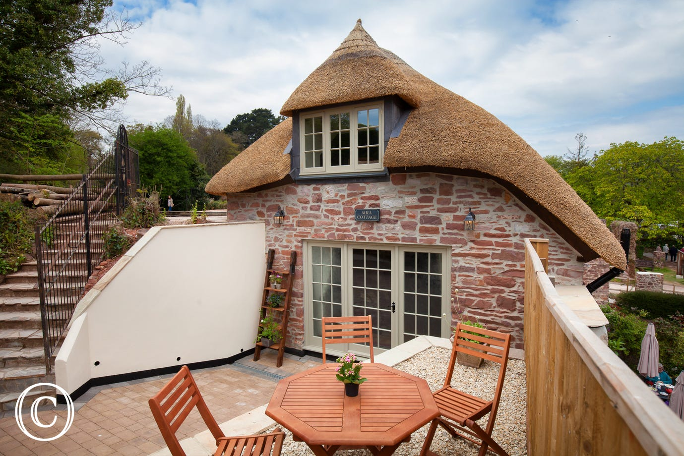 Pretty Self-Catering Cottage in Cockington, Torquay