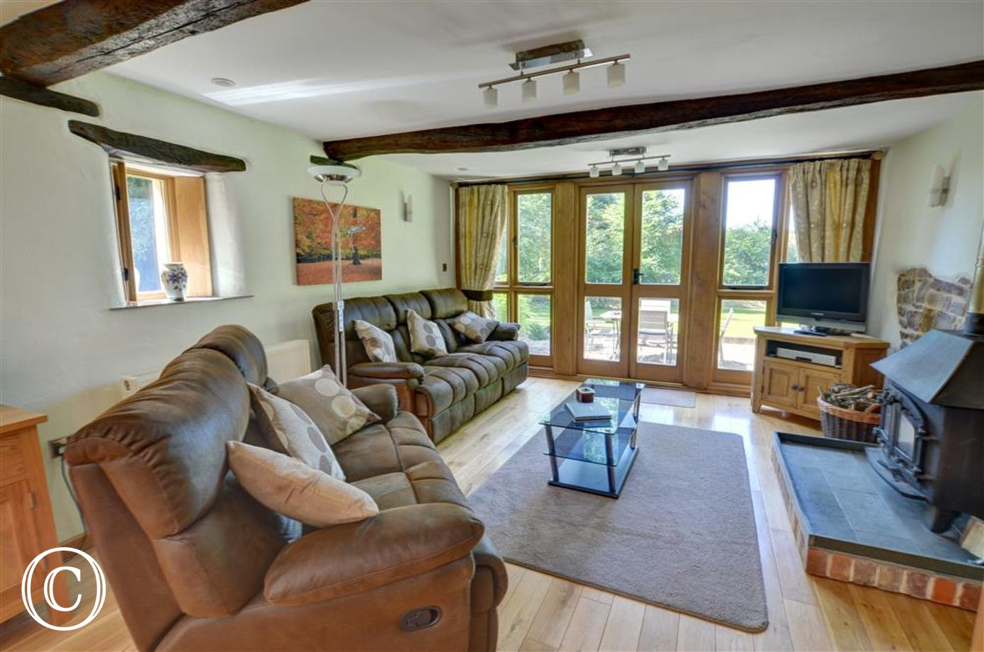 MEADOW - Sitting Room - View 4
