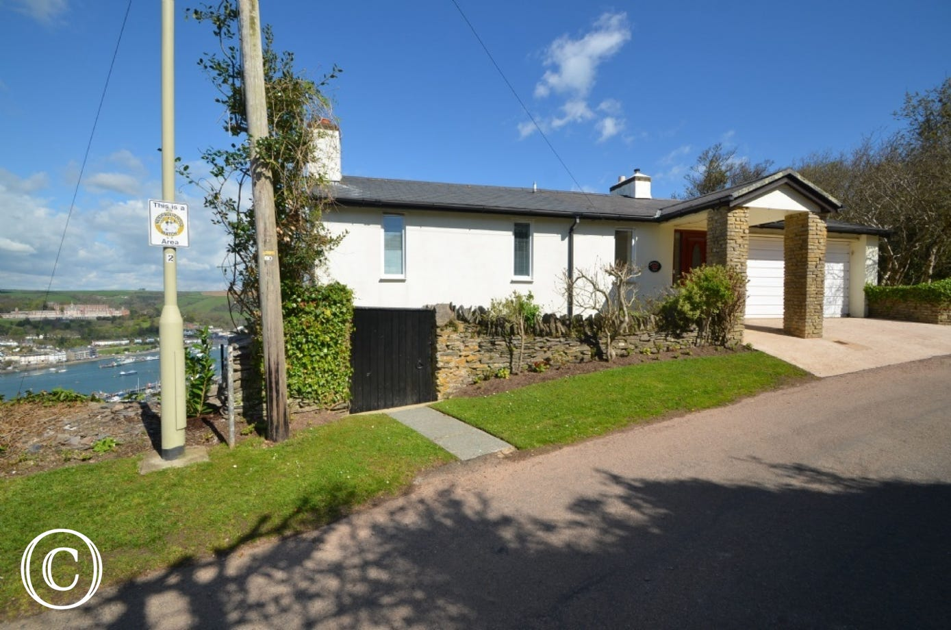 Dartwood House - a four bedroom detached property