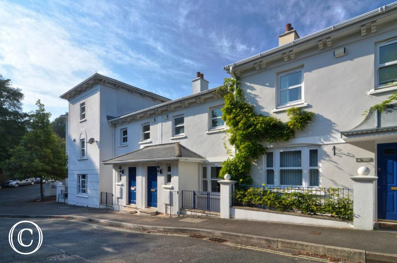 Beach Mews in Torquay - Self Catering Holiday Rental