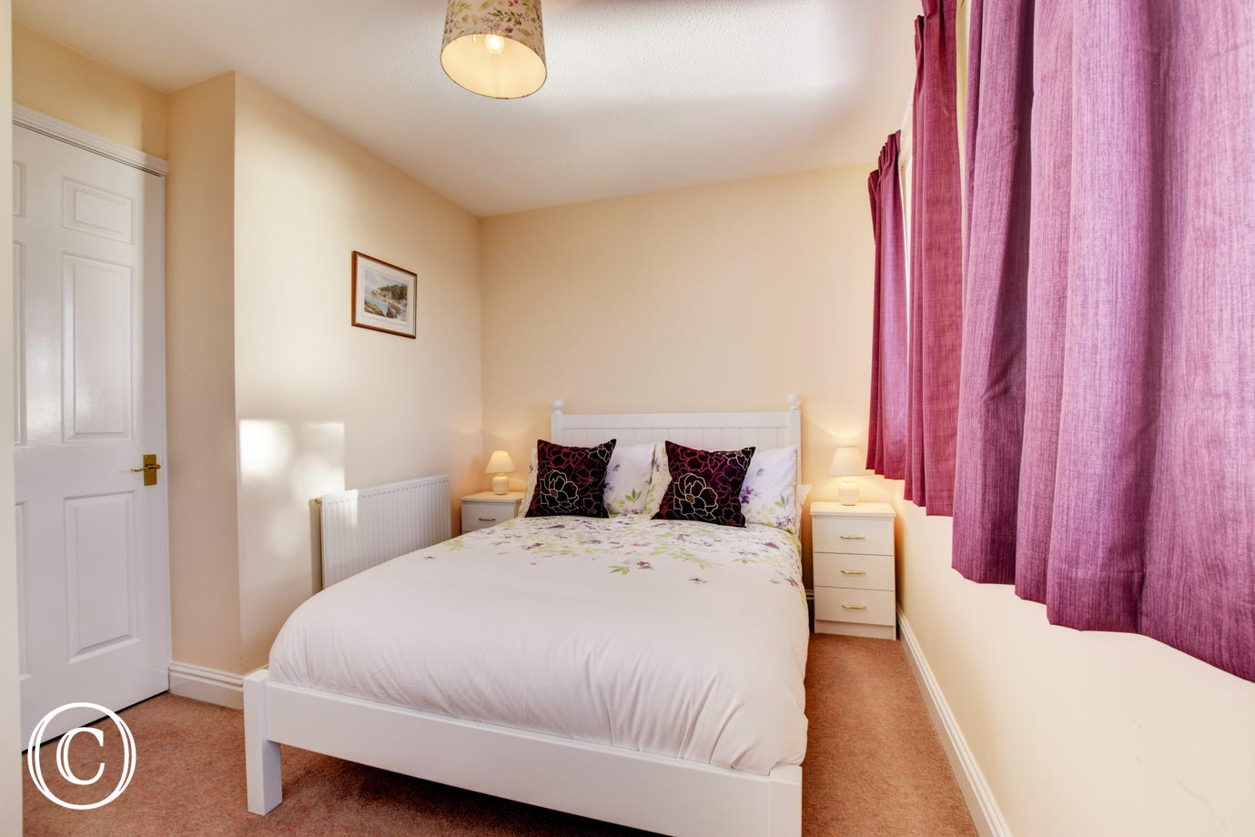 Gainsborough Torquay - Double en-suite