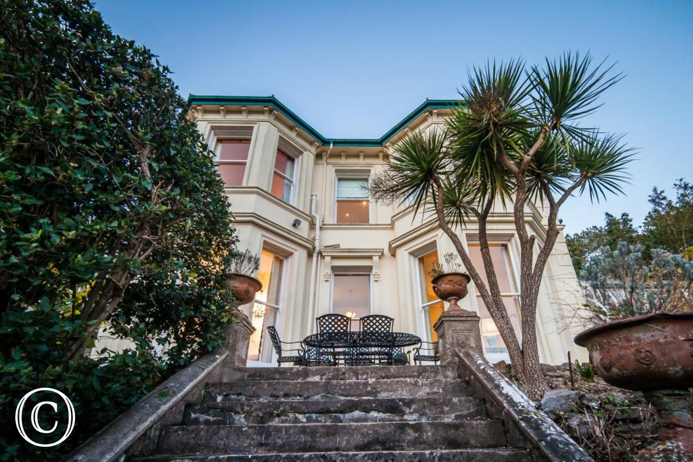 Longcroft House, Torquay - Exterior of the property