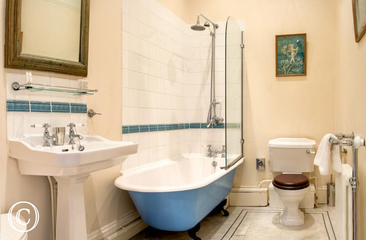 Longcroft House, Torquay - Bathoom 3