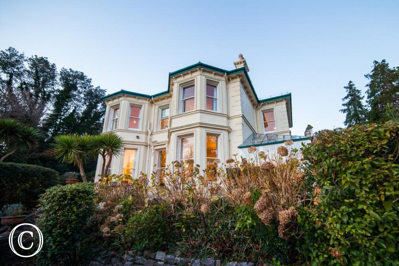 Longcroft House, Torquay