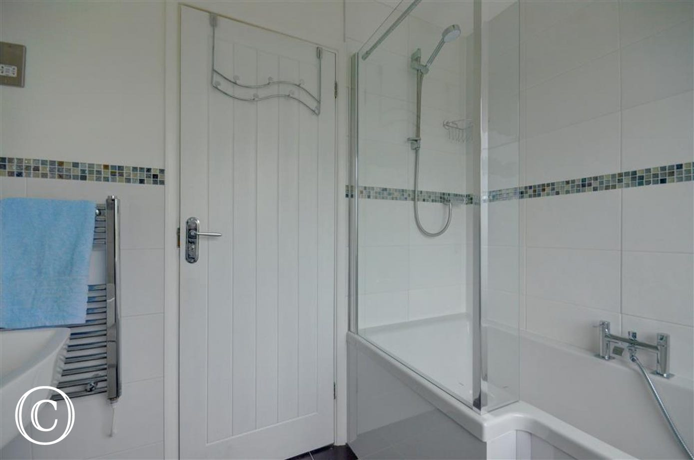 Bathroom - View 2