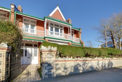 Beautiful Edwardian family home set in the heart of Ilfracombe