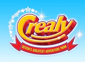 Logo for Crealy Adventure Park