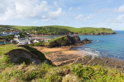 Thurlestone & Hope Cove