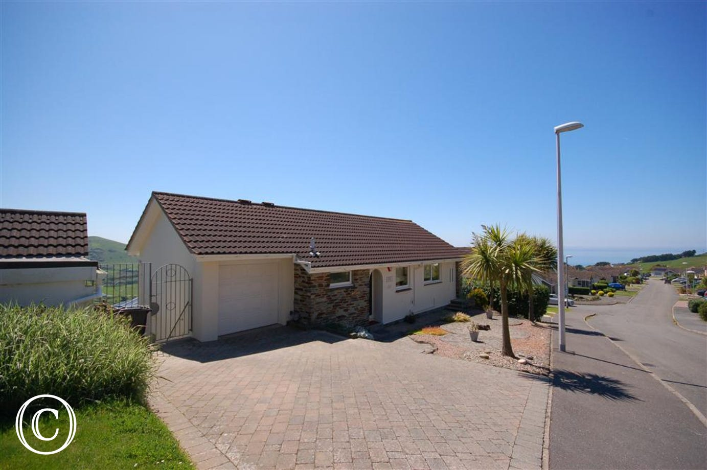 A fabulous detached family home in the wonderful seaside village of Woolacombe