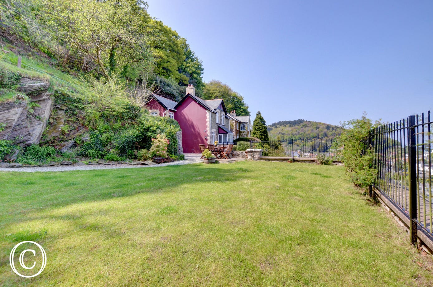 The cottage provides an ideal all year round base for those wishing to explore the splendour of Exmoor