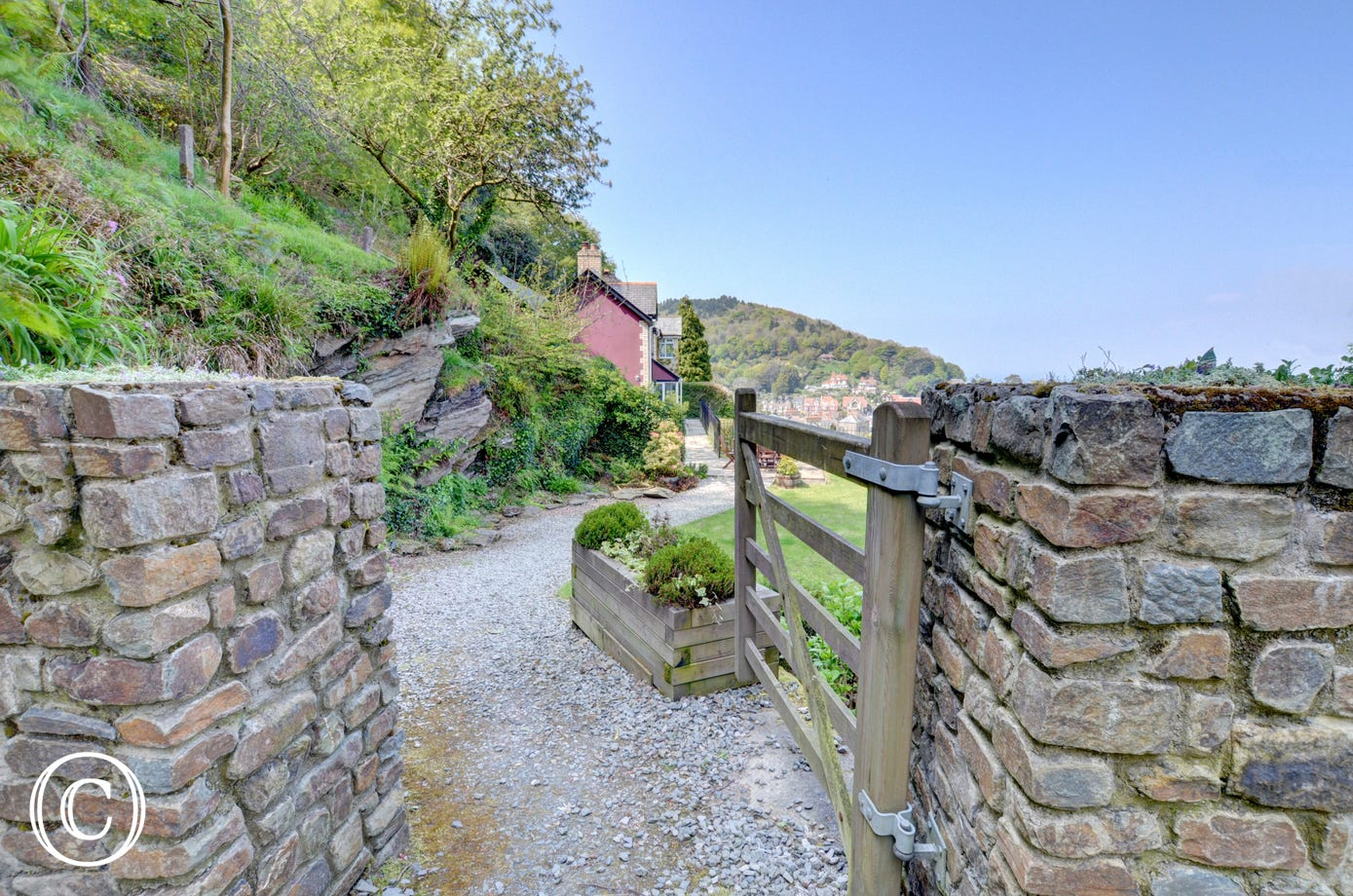 Welcome to beautiful Briar Cottage in Lynton