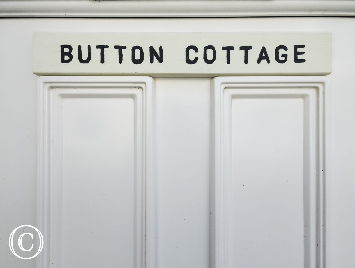 Welcome to Button Cottage
